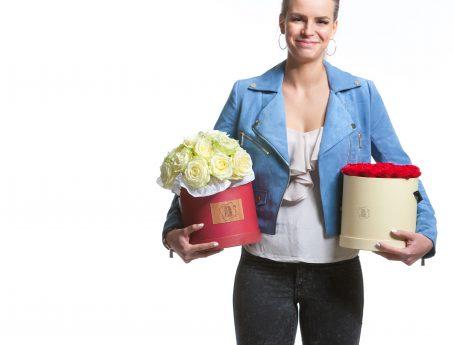 Coeur de Fleur Rosenboxen Vergleich