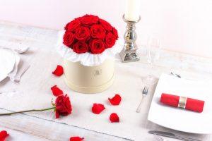 Valentinstag mit Coeur de Fleur